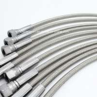 Steel Wire Rubber Hose Manufacturers