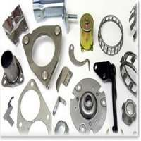 AC Stamping Parts Manufacturers