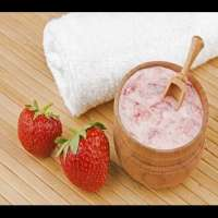 Strawberry Face Pack Manufacturers