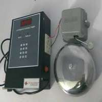 Industrial Bell Timer Manufacturers