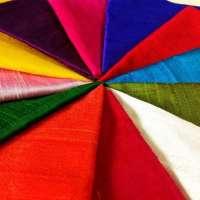 丝绸面料 制造商