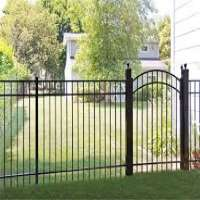 Ornamental Fence Manufacturers