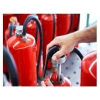 Fire Extinguisher Servicing Manufacturers