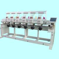 Flat Embroidery Machine Parts Manufacturers