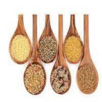 Organic Grains Manufacturers
