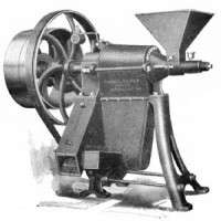 Coffee Huller Manufacturers
