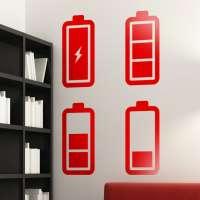Battery Sticker Manufacturers