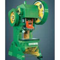 Mechanical Power Presses Manufacturers
