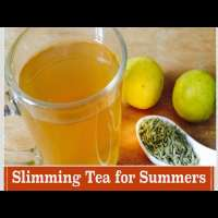 Slimming Tea Manufacturers