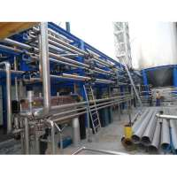 SS Piping Works Manufacturers
