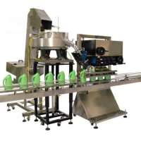 Lubricant Filling Machine Manufacturers