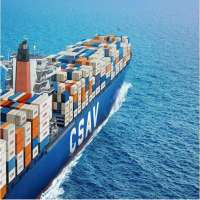 Water Freight Transportation Manufacturers