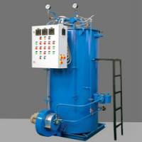 Hot Water Generators Manufacturers