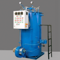 Hot Water Generators Manufacturers
