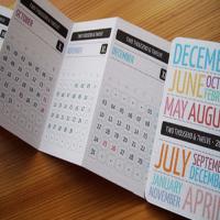 Pocket Calendar Manufacturers