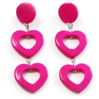 Plastic Earring Manufacturers