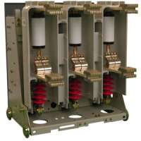 Vacuum Circuit Breaker Manufacturers