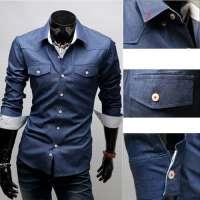 男人时尚的衬衫 制造商