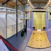 Squash Court Construction Manufacturers