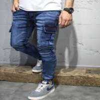 Jogger Jeans Manufacturers