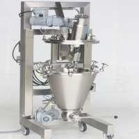 Conical Vacuum Dryer Manufacturers