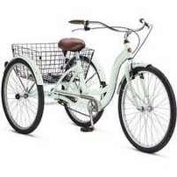 三轮自行车 制造商