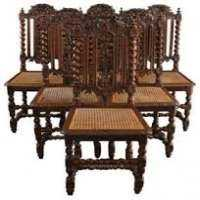 Carved Dining Chair Manufacturers