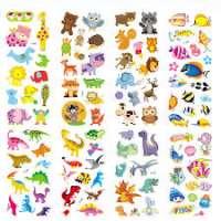 Animal Sticker Manufacturers