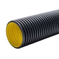 Corrugated Pipe Importers