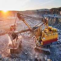 Uranium Mining Equipment Manufacturers