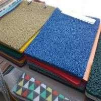 塑料地毯垫 制造商