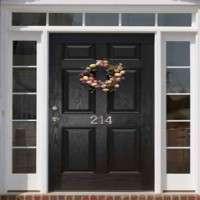 Residential Door Manufacturers