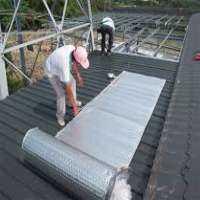 屋顶隔热 制造商