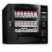Cigarette Vending Machine Manufacturers