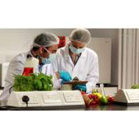 Food Analytical Services Manufacturers