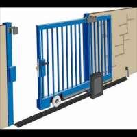 Automatic Gate Equipment Manufacturers