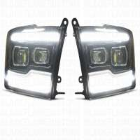 LED Headlamp Manufacturers