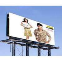 Hoarding Advertisement Service Manufacturers