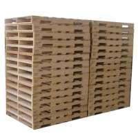 ISPM 15 Wooden Pallets Manufacturers