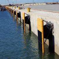海洋挡泥板 制造商