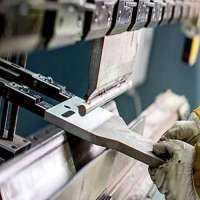 CNC Bending Services Manufacturers