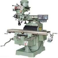 DRO Milling Machine Manufacturers