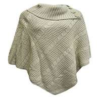 Ladies Poncho Manufacturers