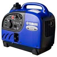 Yamaha Portable Generator Manufacturers