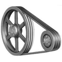 Industrial Belt Pulley Manufacturers