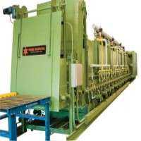 Roller Hearth Furnaces Manufacturers