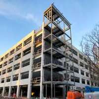 Parking Construction Manufacturers