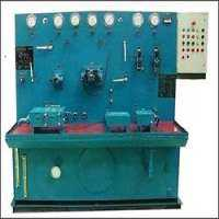 Hydraulic Test Stands Manufacturers