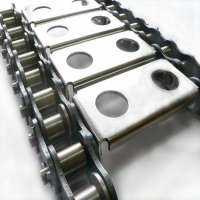 Conveyor Chains Manufacturers