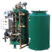 Water treatment and aeration plants Manufacturer